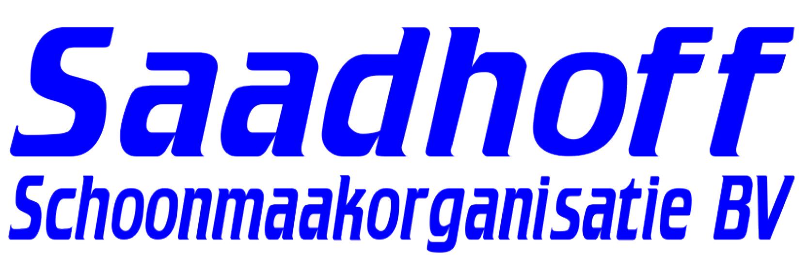 Saadhoff Schoonmaakorganisatie BV